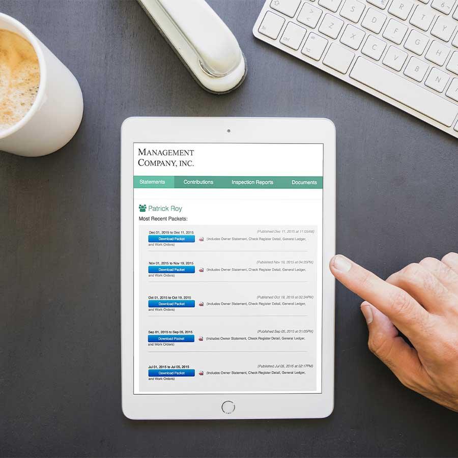 Your-Online-Portal